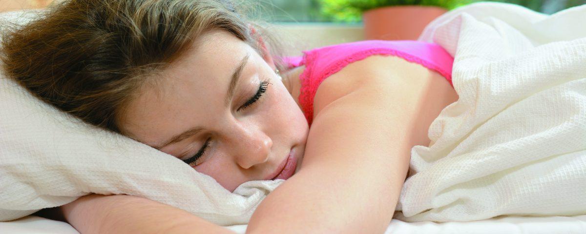 schlafqualität im alter