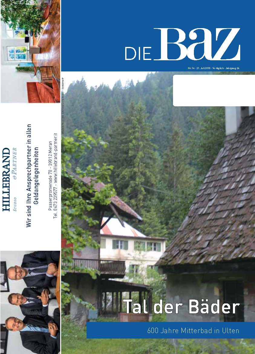 Blätterbares Magazin
