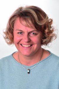 Rosmarie Pamer, St. Martin. Foto: Staschitz
