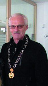 Konrad Pfitscher, St. Leonhard