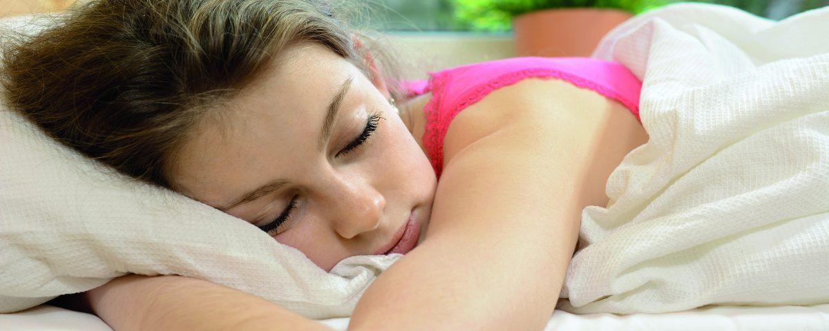 Gesunder Schlaf Dauer