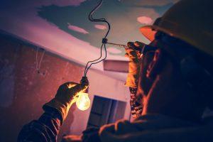 Elektrische Geräte sind nicht mehr wegzudenken. Somit braucht es kundige Techniker.